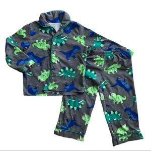 ⭐️ 2T Carters Pajama Set